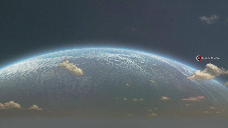 Mundos oceánicos podrían acoger vida
