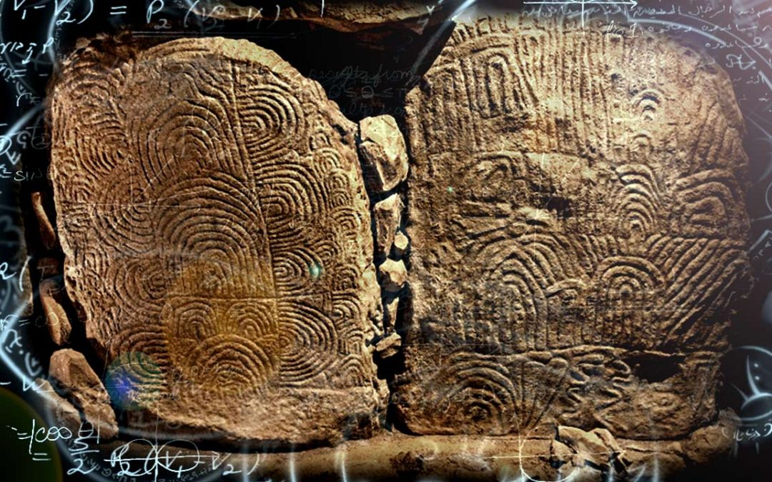 Gavrinis: una tumba prehistórica con misteriosos mensajes ocultos matemáticos