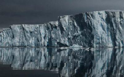 """Glaciar """"Doomsday"""" de la Antártida se está derritiendo por el calor interno de la Tierra, indica investigación"""