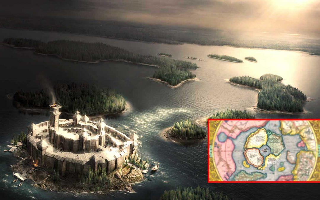 Hiperbórea: la historia de una misteriosa civilización