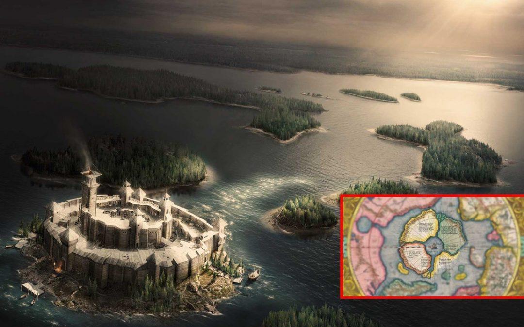 """Hiperbórea """"Secretos Ancestrales de la Mágica Tierra del Norte"""""""
