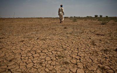 """Informe del Clima del IPCC es un """"código rojo para la humanidad"""", pero aún tenemos opciones por hacer"""