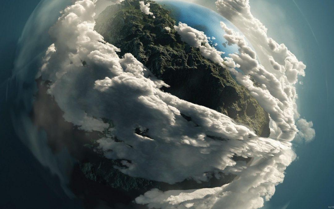 Informe: concentraciones de gases de efecto invernadero alcanzaron un récord en 800.000 años