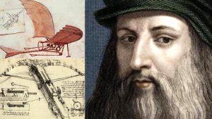 Leonardo da Vinci, el visionario de la ciencia y adelantado a su tiempo