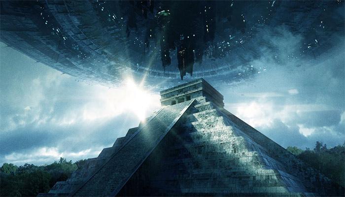 Las leyendas de las antiguas civilizaciones mencionan a seres que descendieron de los cielos y crearon a la humanidad