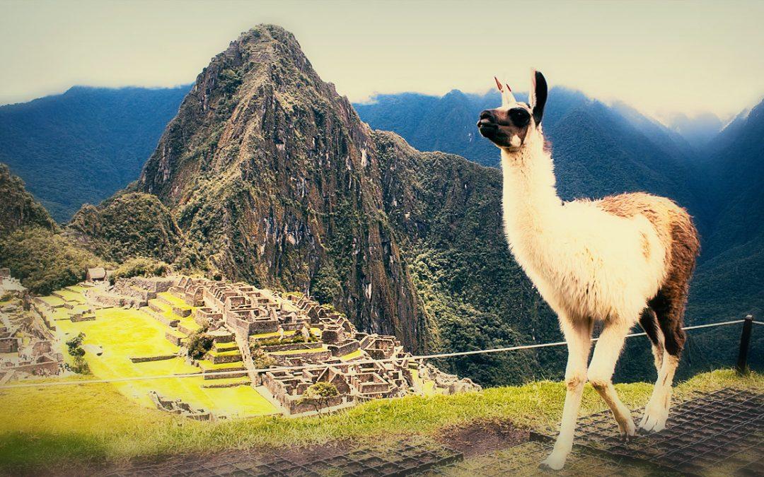 La ciudadela Inca de Machu Picchu fue construida mucho antes de lo que se creía