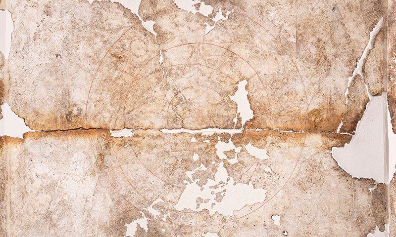 Mapa de las estrellas