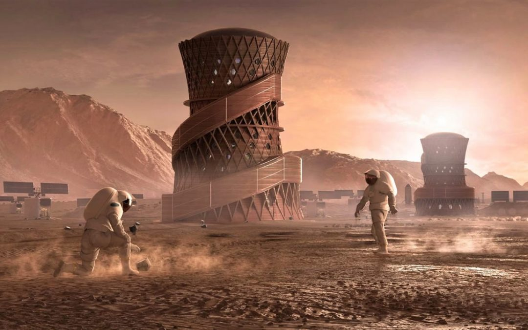 NASA te está buscando… Para una misión de un año simulada a Marte