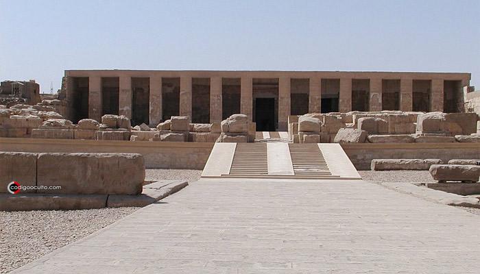 Templo funerario de Seti I