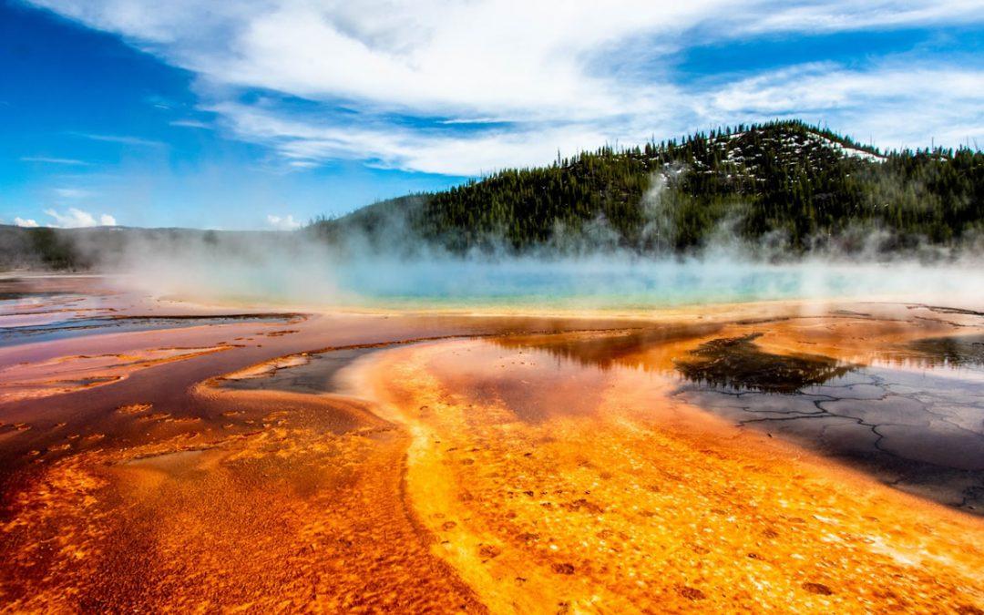 Yellowstone: más de 1.000 sismos registrados el mes pasado. ¿Se acerca el Big One?