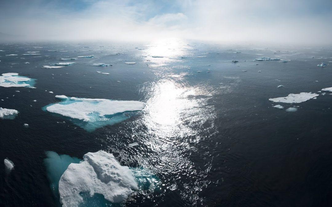Esto es lo que sabemos sobre el próximo informe del IPCC del estado del clima