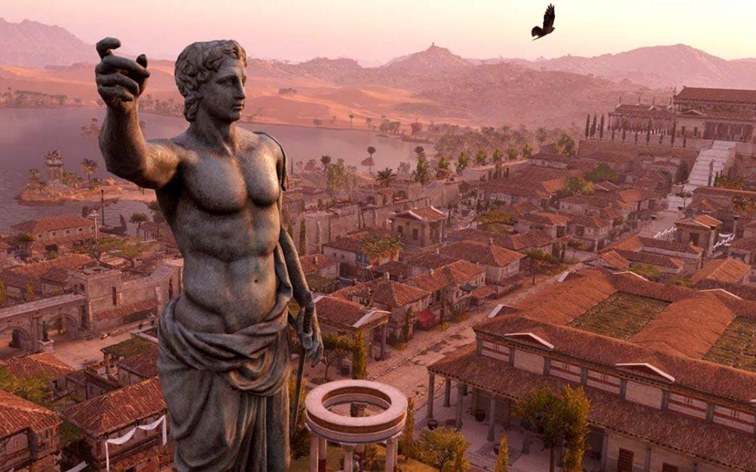 Ptolomeos: la historia del antiguo Egipto bajo el control griego