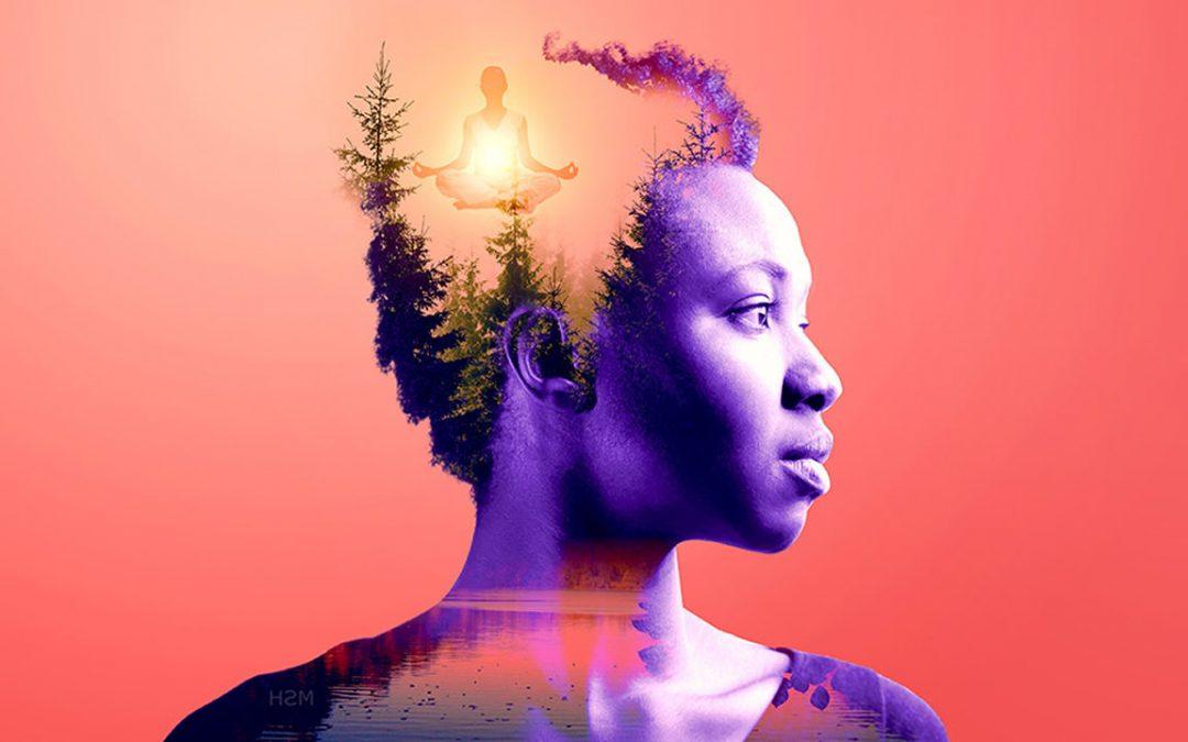 """Científicos afirman haber hallado el """"Punto de Dios"""" o """"Red de Espiritualidad"""" en el cerebro"""
