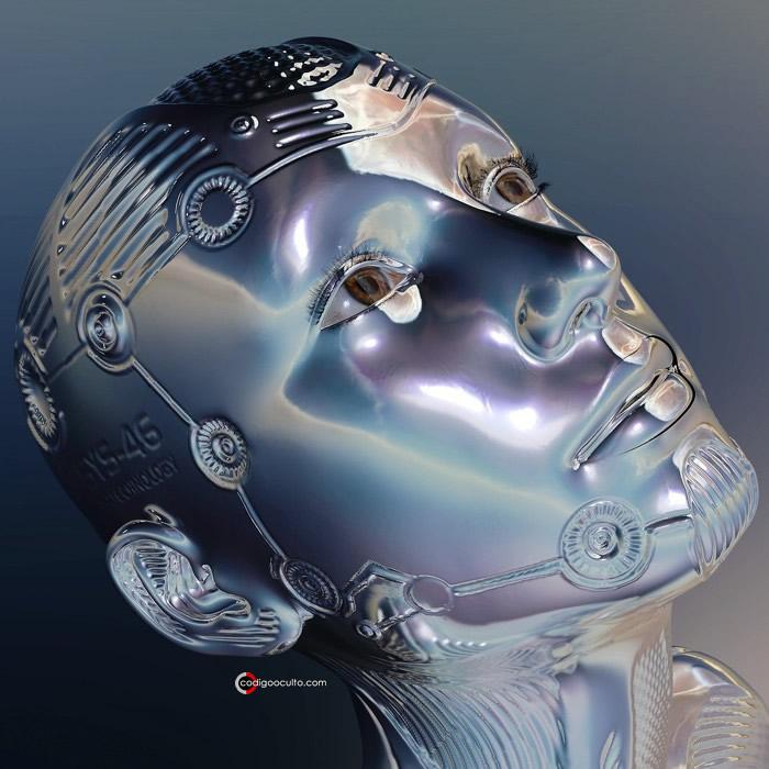 """Formas de vida alienígena """"de máquina"""" podrían existir en el universo"""