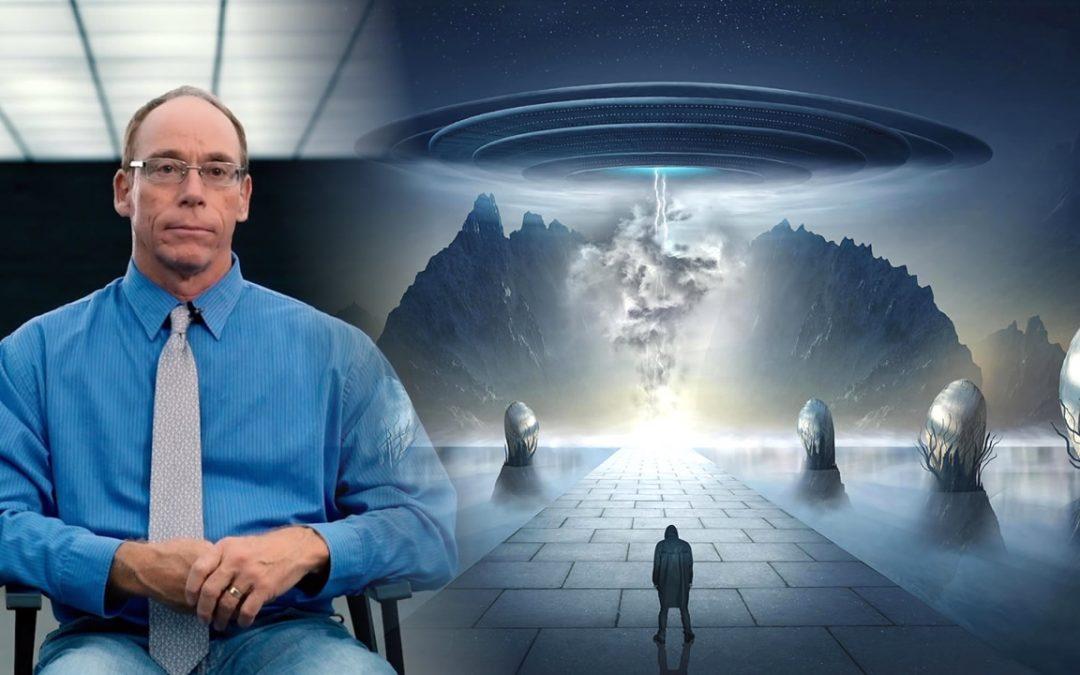 Dr. Steven Greer: «alienígenas nos consideran una civilización problemática»