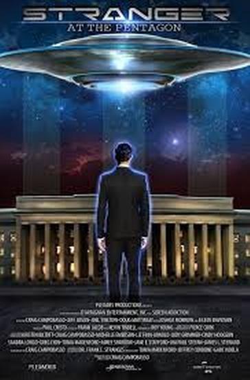 En 2013 el libro de Frank E. Stranges, Stranger at the Pentagon fue llevado al cine
