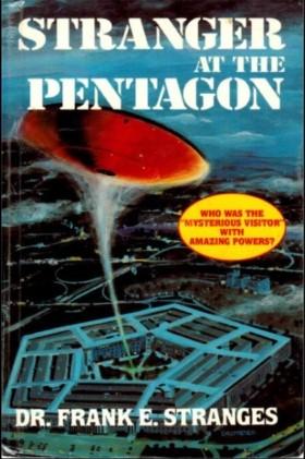 En 1967 Stranger at the Pentagon, presentó por primera vez a Valiant Thor en sociedad