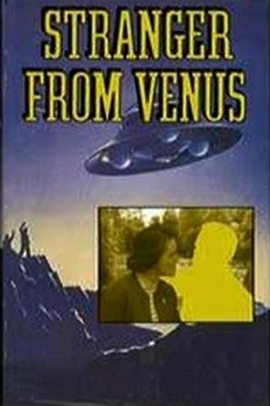 En 1954 se estrenó Stranger From Venus, film británico, que aumentó el fervor venusino.