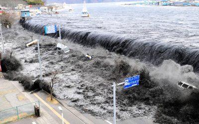 Terremoto en Japón en 2011 cambió rotación de la Tierra y acortó el día sin que lo percibamos