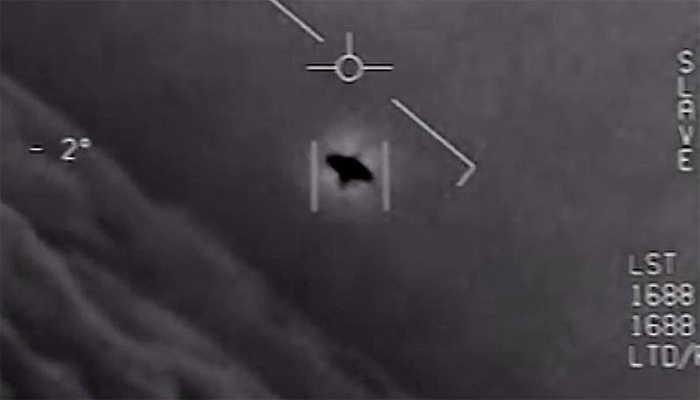 El Pentágono confirmó que sólo pueden explicar 144 encuentros con OVNIs