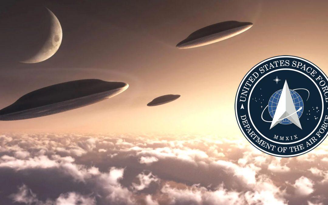 Fuerza Espacial de EE. UU. no quiere tener nada que ver con los OVNIs
