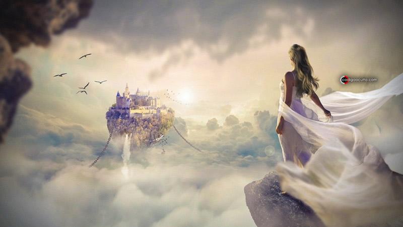 Visiones del cielo y el enigma de las experiencias cercanas a la muerte