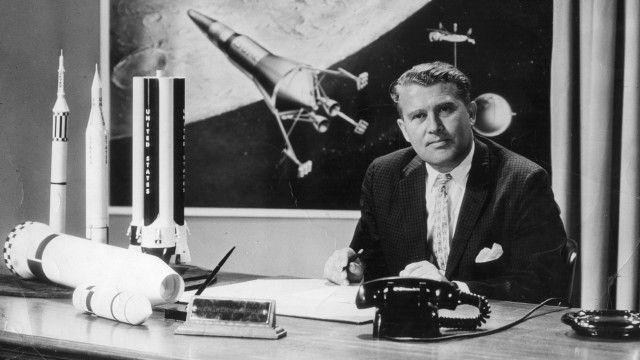 Wenher von Braun