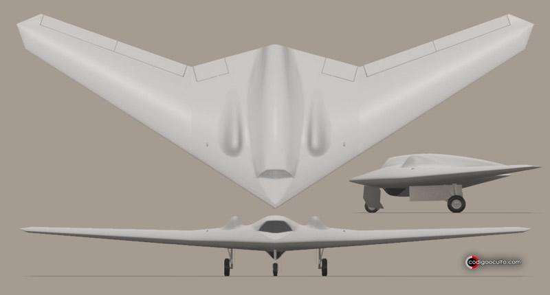 Aeronave RQ-170 Sentinel