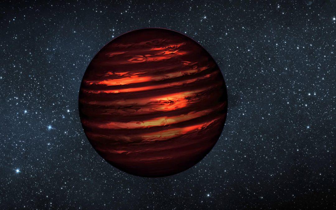 """Astrónomos detectan un objeto del espacio profundo """"extremadamente extraño"""""""
