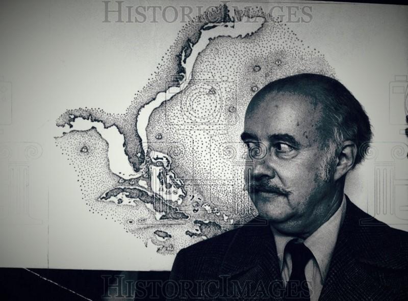 Charles Berlitz fue un estudioso de avanzada, que iluminó el mundo del misterio