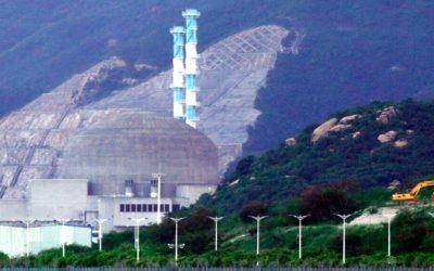 China a punto de revolucionar la energía nuclear con un reactor de torio