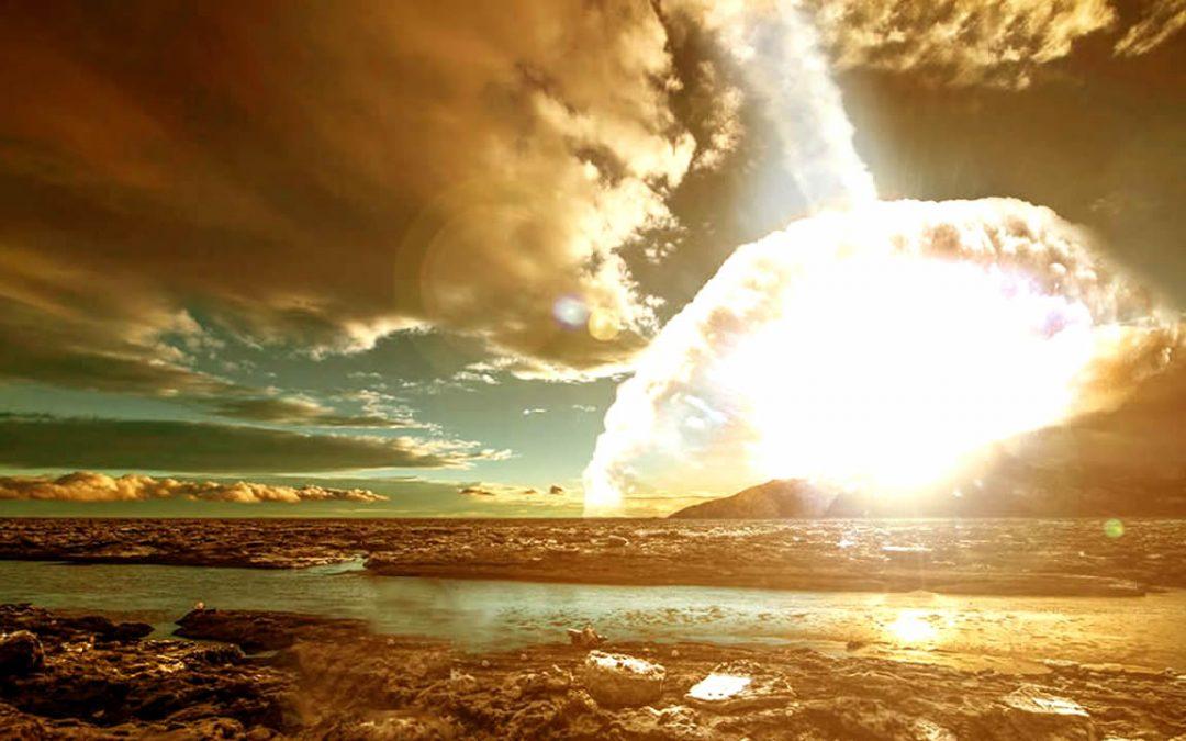 Ciudad antigua de Medio Oriente fue arrasada por explosión de objeto espacial, inspirando historia de Sodoma