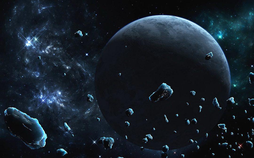 Descubren objetos cósmicos con órbitas extrañas más allá de Neptuno