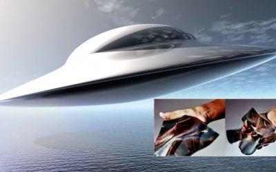 Ejército de EE. UU. confirma haber realizado pruebas en restos de OVNIs, indica informe