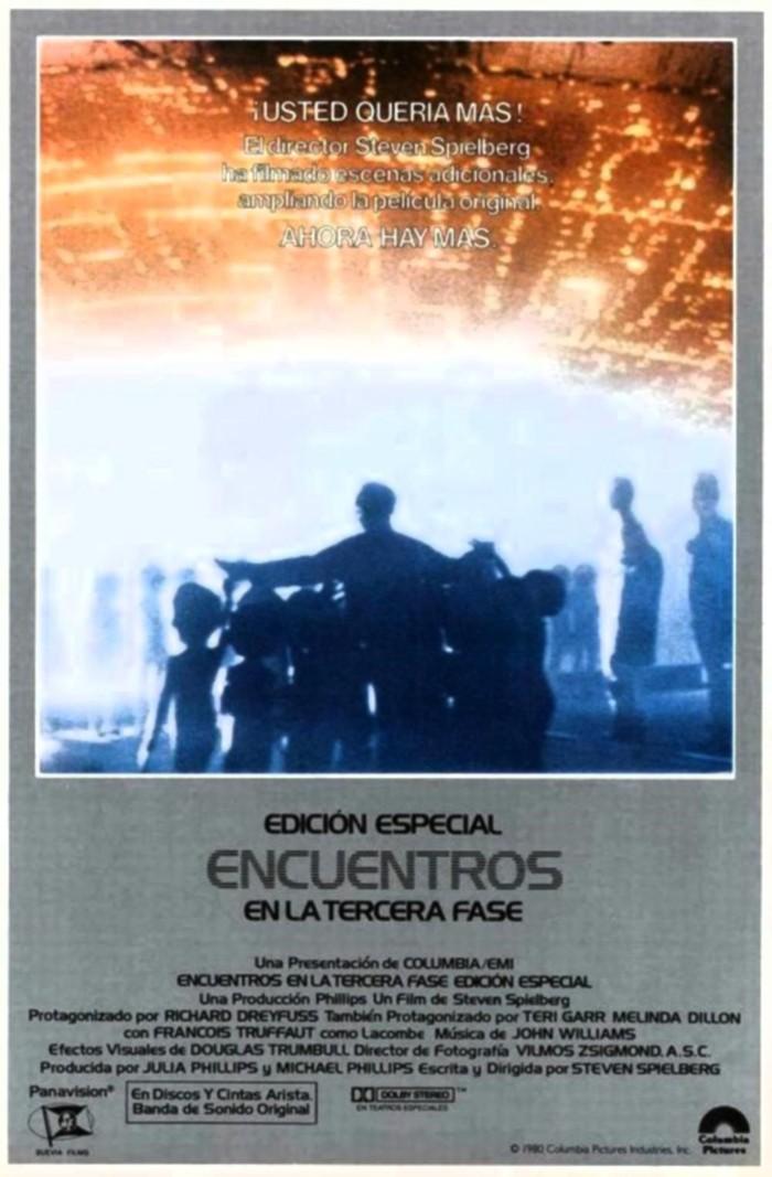 Un film icónico y cuyo guión remite, al Proyecto Serpo