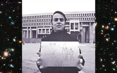 El Fenómeno «OVNI» del que Carl Sagan no podía hablar