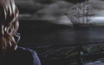 """Flying Dutchman, la leyenda de un """"barco fantasma"""" condenado a navegar para siempre"""
