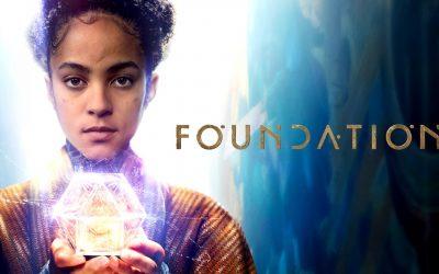 Foundation, la historia de un Imperio Interestelar