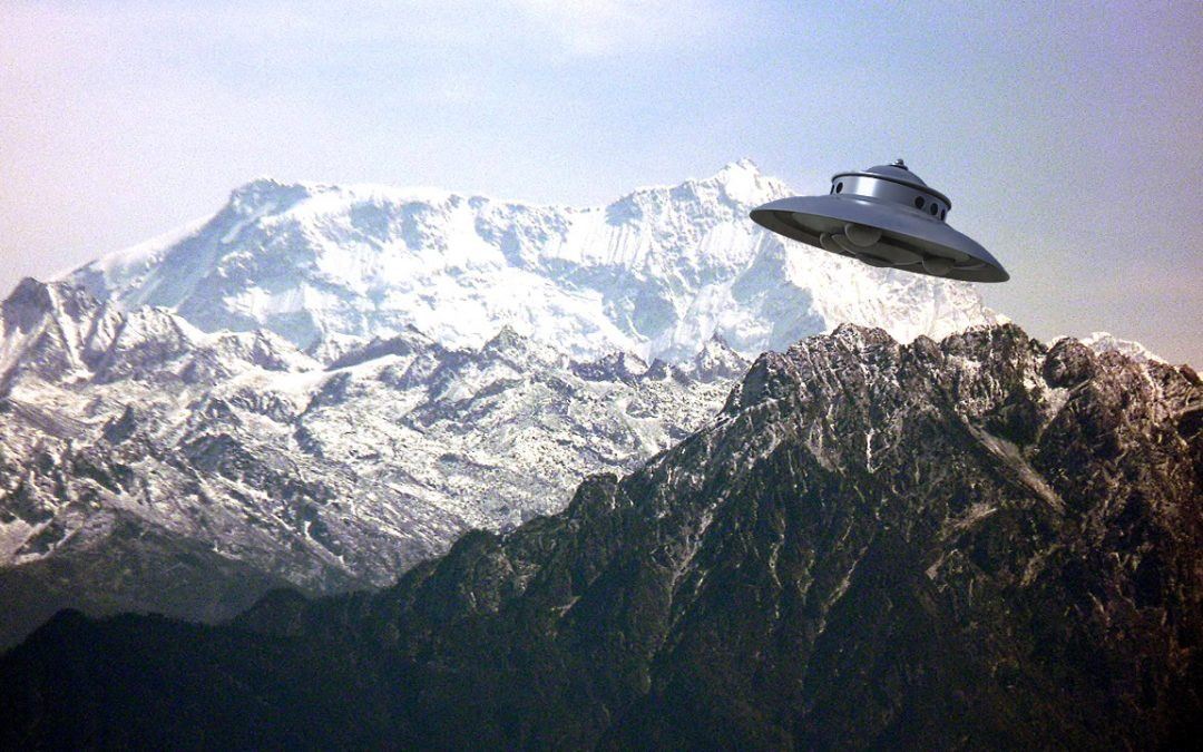 Gangkhar Puensum, la misteriosa montaña prohibida del Himalaya