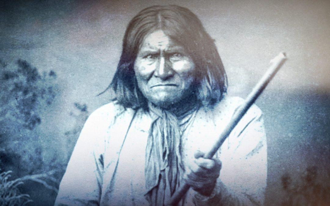 Gerónimo, el indomable guerrero apache que luchó para vengar la masacre contra su familia