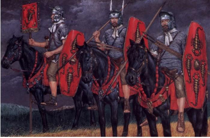 Guardia Pretoriana