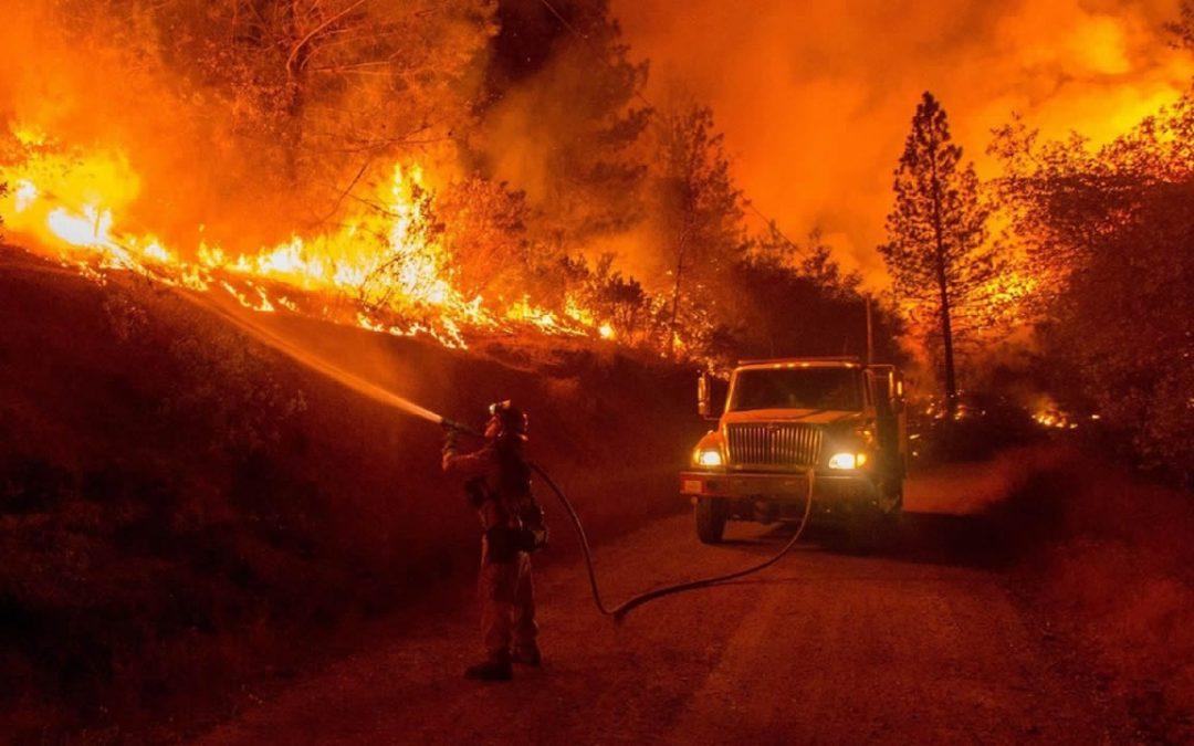 Grecia establece el primer Ministerio de Crisis Climática del mundo tras incendios forestales