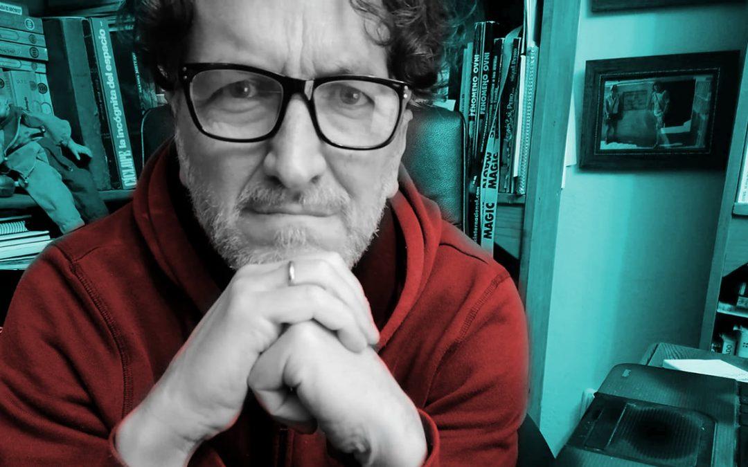 José Antonio Caravaca «Revolucionando la Ufología»