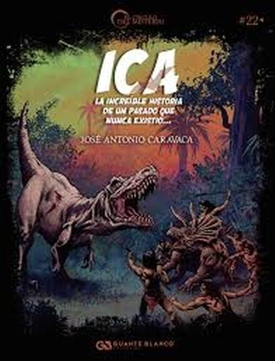 Demoledor informe sobre el misterio de las Piedras de Ica