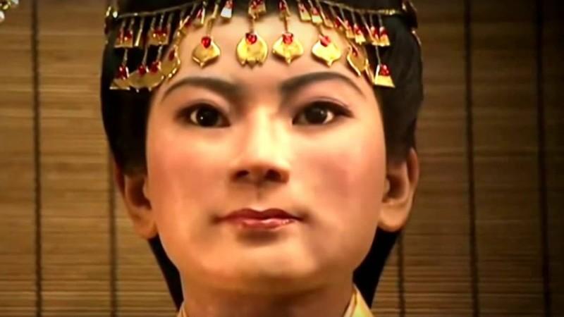 Representación de Lady Dai
