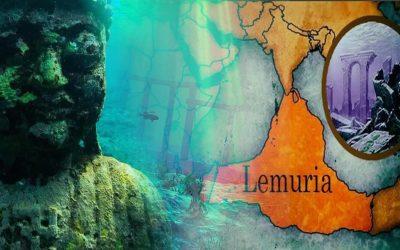 Enigma ancestral: los sobrevivientes de Lemuria (VIDEO)