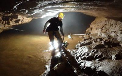 Mammoth Cave: mapean 13 kilómetros del sistema de cuevas más largo del mundo