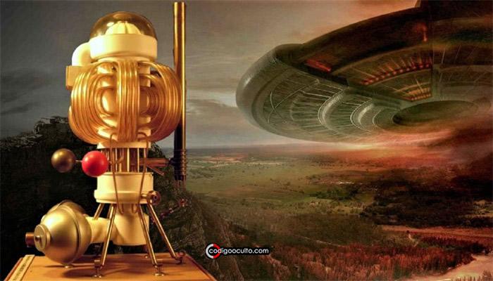 ¿Es posible que una civilización extraterrestre sea la responsable?