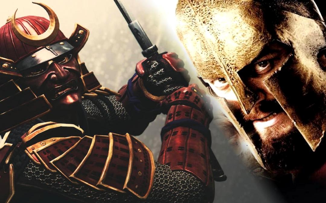 Los mejores y más letales guerreros de la antigüedad