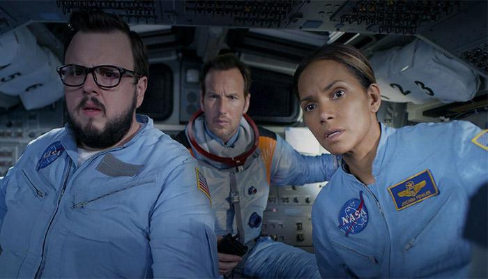 El elenco conformado por Halle Berry, Patrick Wilson y John Bradley, tendrá que embarcarse en una misión espacial para salvar al mundo de la Luna